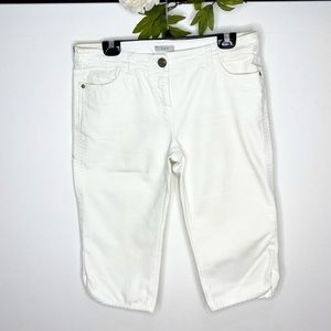 Riani Denim Bermuda Shorts